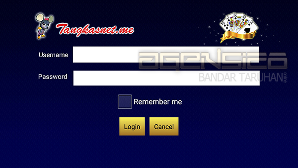 login-tangkasnet-android