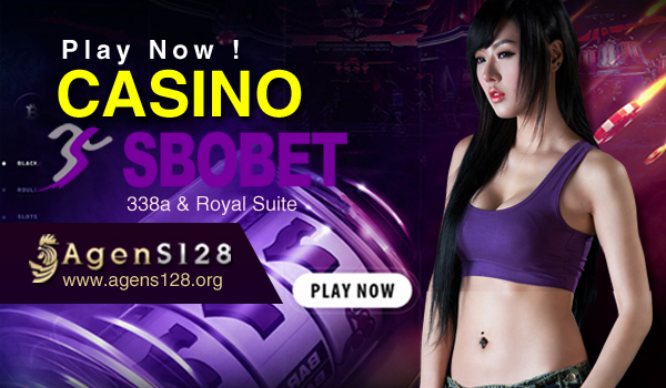 SBOBET Casino 338a & Royal Suite Online